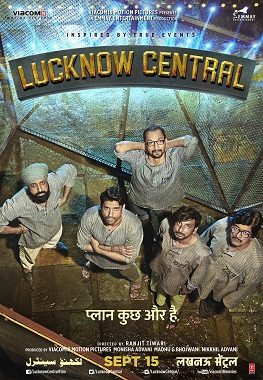 Lucknow_Central_-_Poster